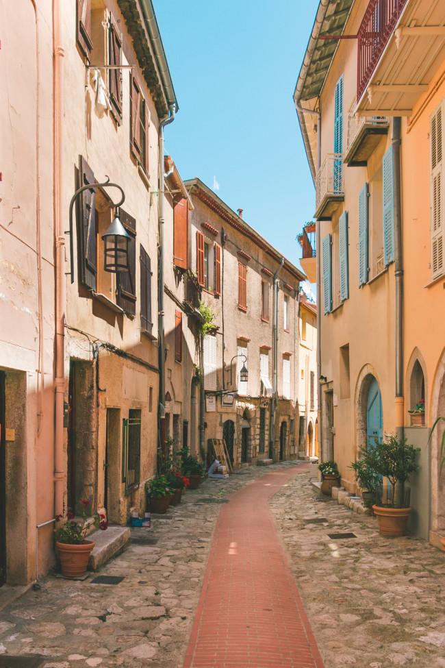 La Turbie, France - The Overseas Escape-18