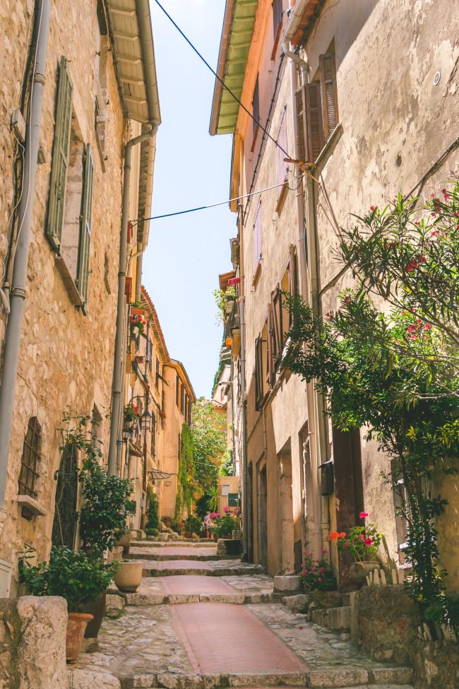 La Turbie, France - The Overseas Escape-20