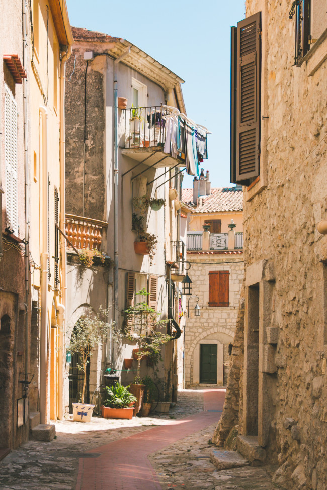 La Turbie, France - The Overseas Escape-9