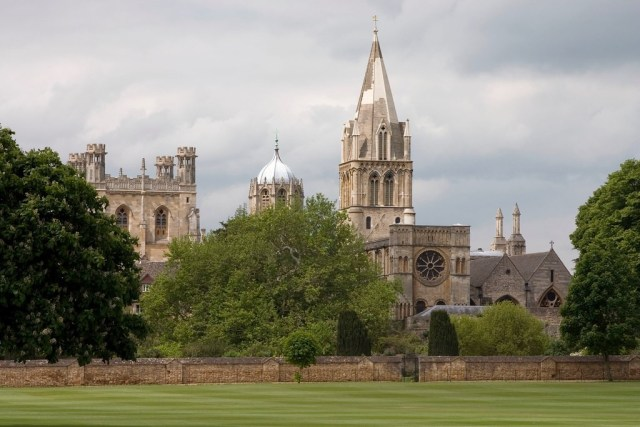 Racial abuse incident prompts statement from Christ Church JCR Executives