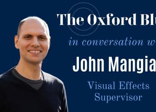 John Mangia graphic