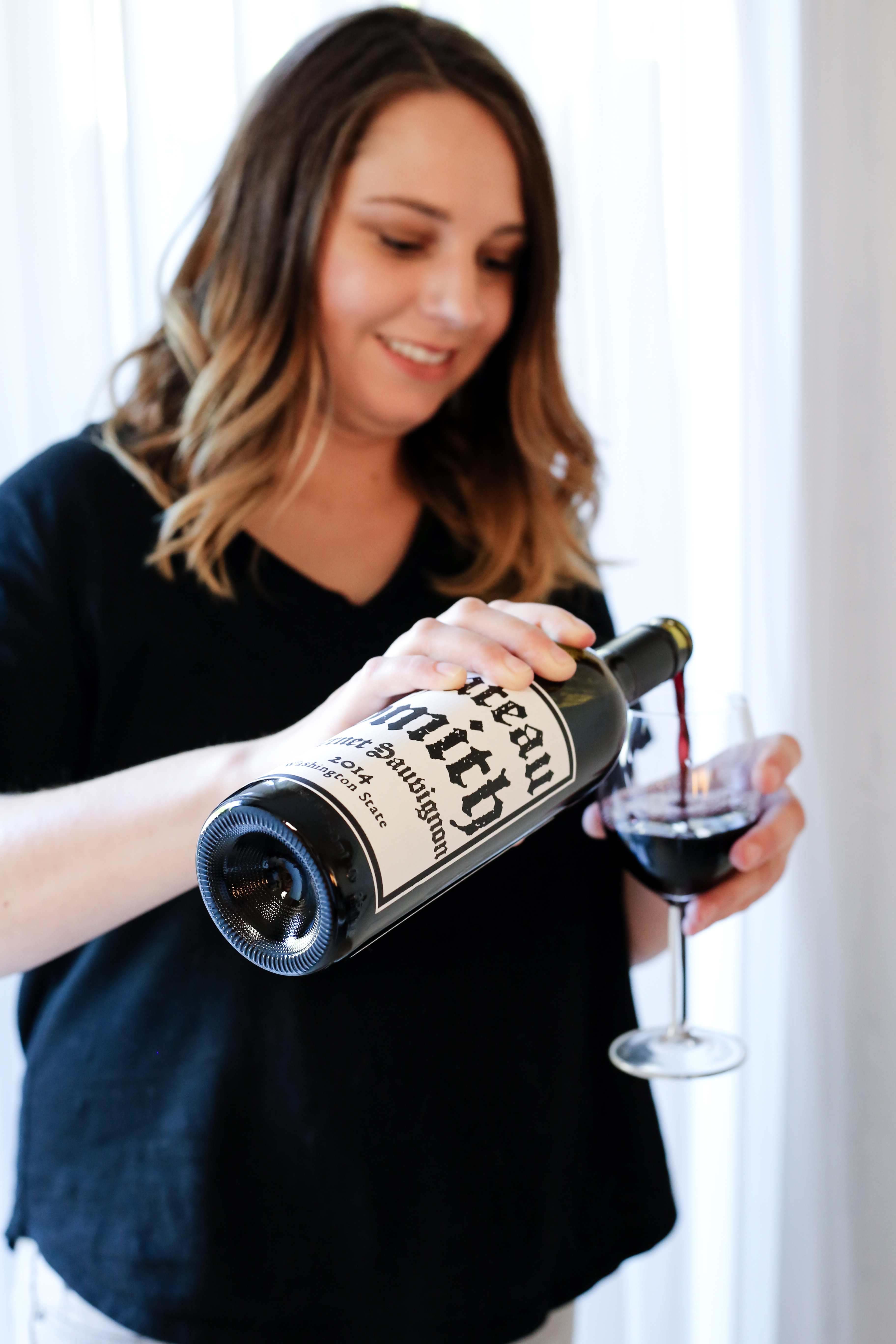 3 Ways to Boost Your Summer Gatherings | Wine, Washington Wine Month | Charles Smith Wines | Best Wine for every day and special occasion | #WaWineTime #AD
