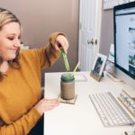 Healthy Habits While Working From Home