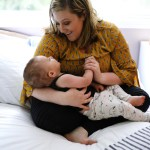 Breastfeeding and Probiotics For Babies