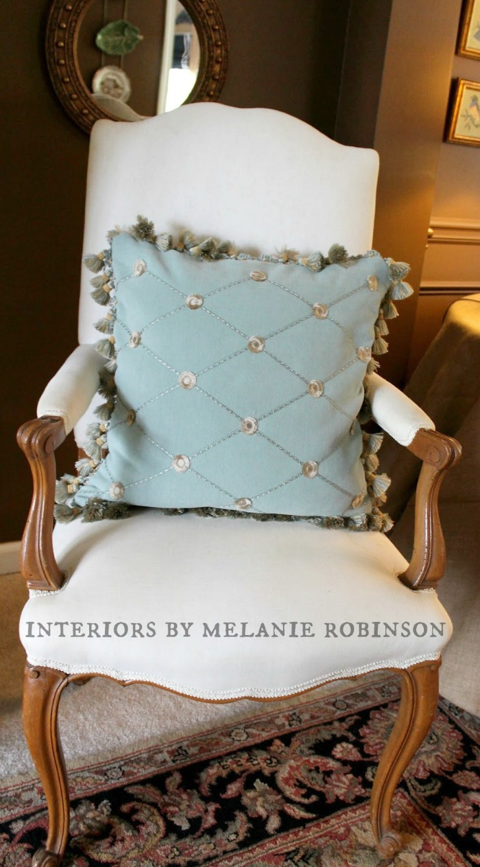 Diy Outdoor Cushions How To Make