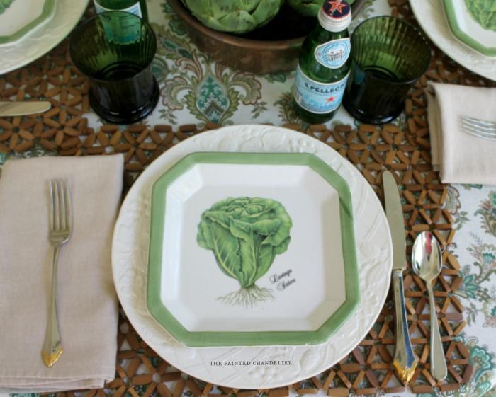 lettuce-plate-artichoke-table-setting-the-painted-chandelier
