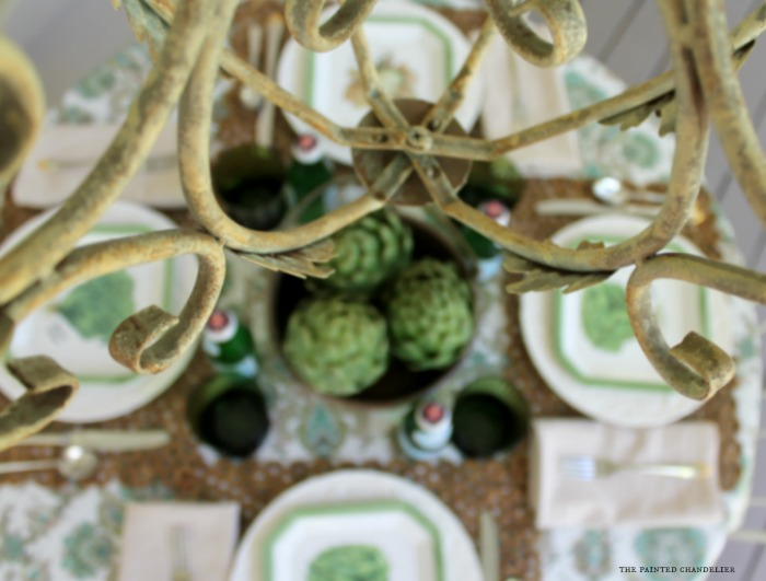 overhead-chandelier-shot-table-setting-the-painted-chandelier
