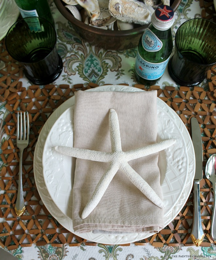 starfish-linen-napkin-table-setting-the-painted-chandelier