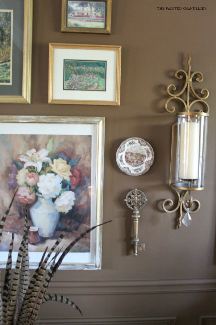 Fall Home Tours 2014 Part 3