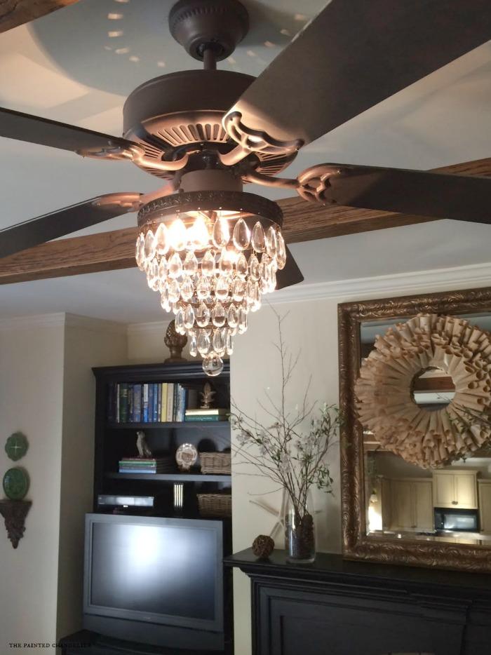 iphone-chandelier-fan-pic-family-room-az-faux-beams-project
