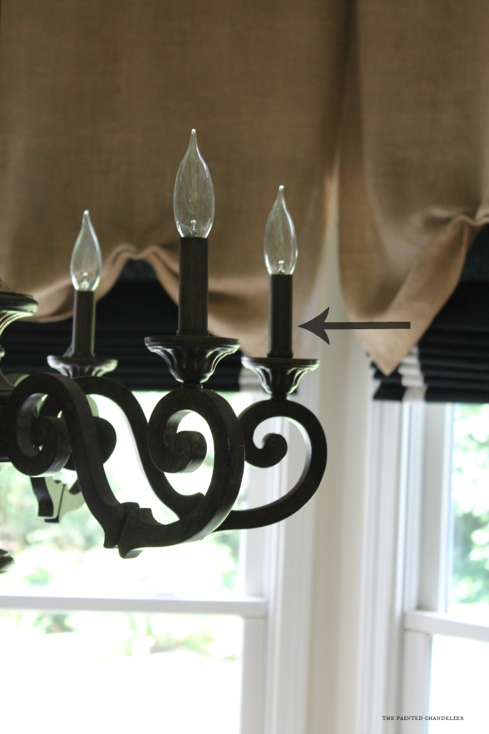 new-kitchen-chandelier-painted-socket-cover