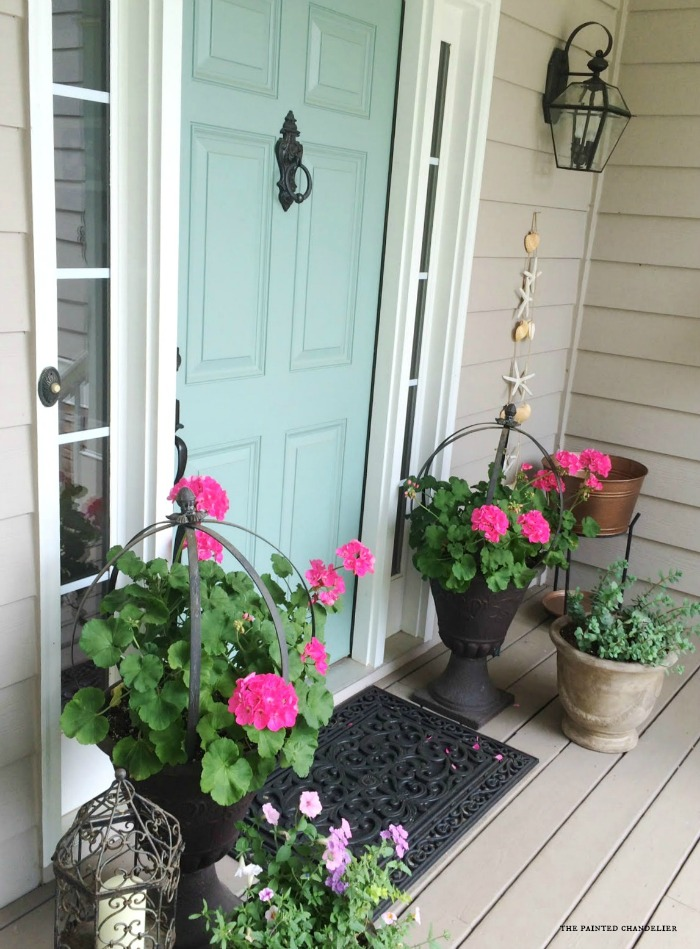geraniums-front-door-mermaid-net