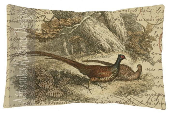 etsy-artesanias-rusticas-quail-pillow