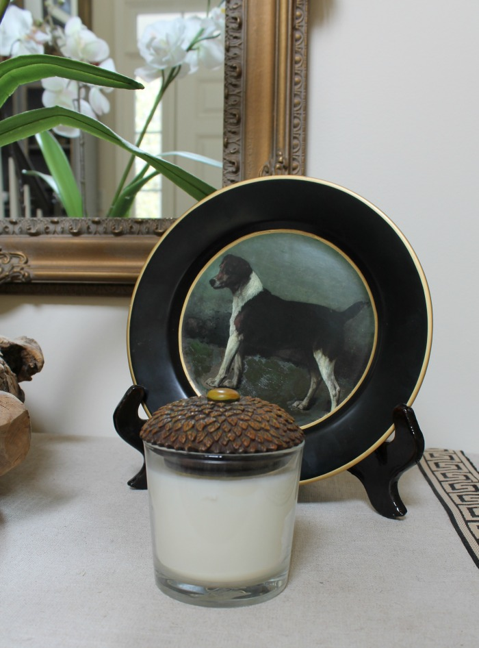 the-painted-chandelier-blog-dog-plate-foyer