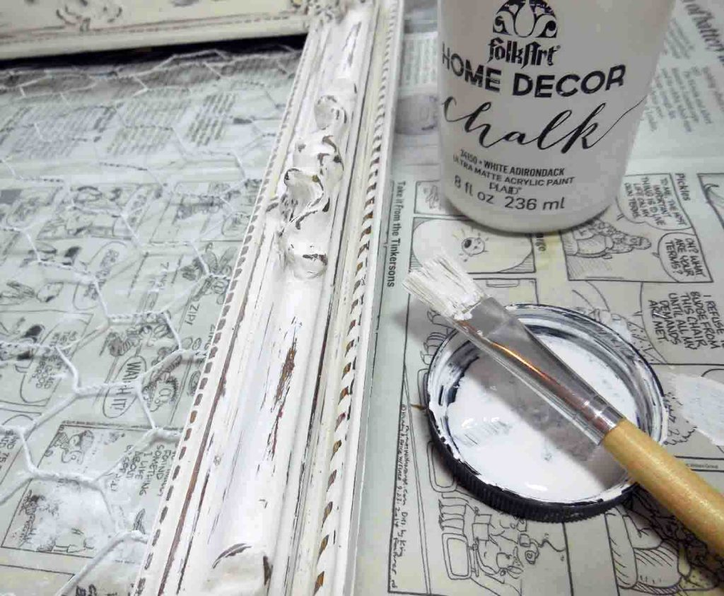 5 Tips for Aging and Distressing Furniture
