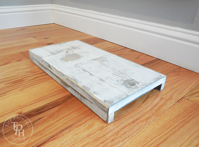 DIY Floor Air Vent Cover