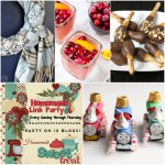 Happiness Is Homemade Link Party #148