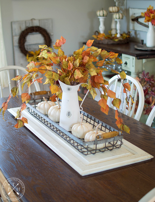 5 Simple Tips for Styling Beautiful Fall Baskets