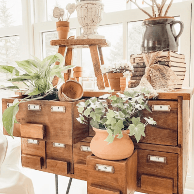 Stop it, Mother Nature – yamakin' me lazy! – Farmhouse Friday 107
