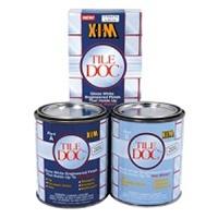 xim gloss white tile doc kit