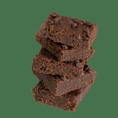 Vegan Brownies in Toronto