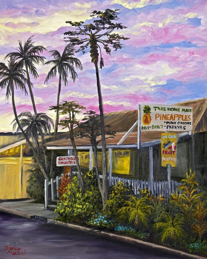 Take Home Maui