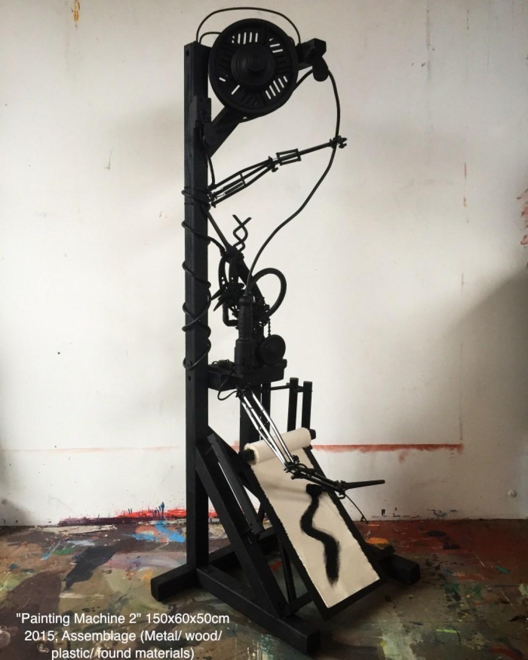 """""""Painting Machine 2"""""""
