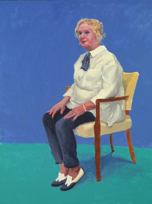 key 78 - Celia Birtwellmast