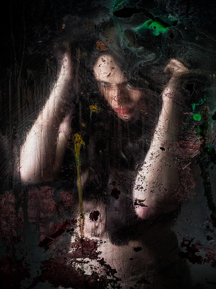 Marcus Jake Broken Moments 47.3 x 59.3 cm