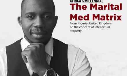 Martial Medi Matrix: Africa's Legal Millennial