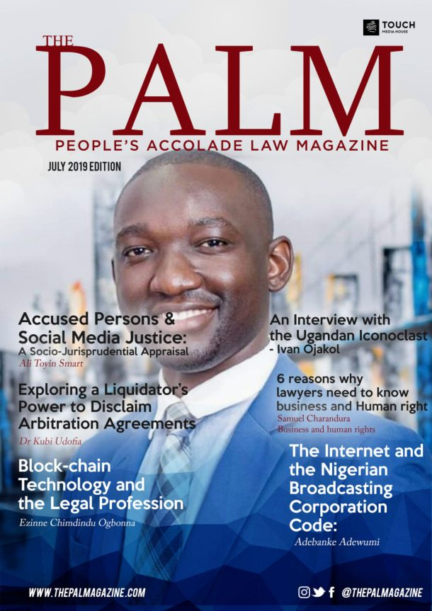 thePalm magazine