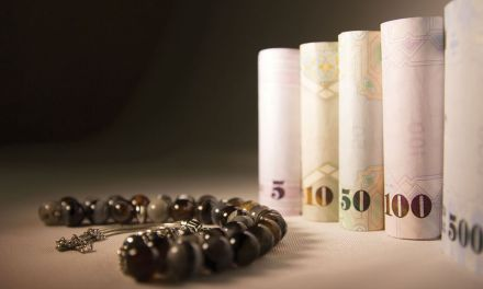 Sukuk: Alternative Source For Infrastructure Development In The Finance Sector- Adebanke Adewumi