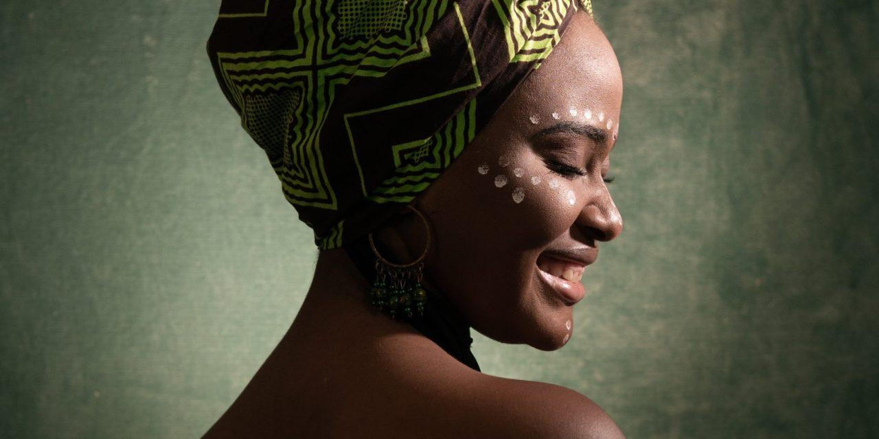 The Future is Black- Olayanju Phillips