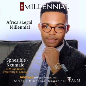 Sphesihle Nxumalo