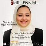 Omnia Taher Gadalla: Africa's Legal Millennial