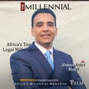 Ahmed Ashrf Mshrf