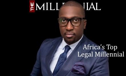 Jean-Marc OTENGA: Africa's Legal Millennial