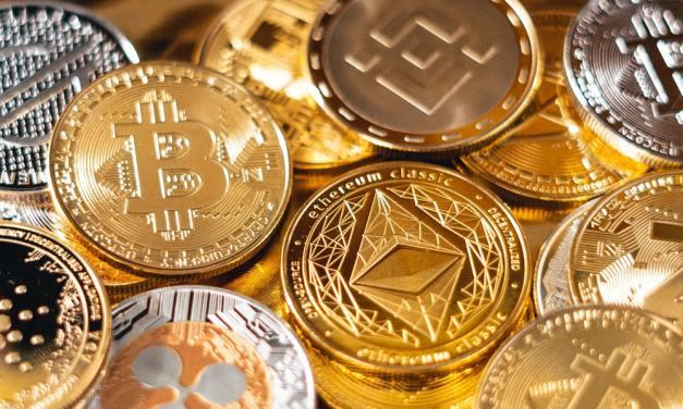 The Global Impact of Cryptocurrency and the Nigerian Economy- Ezekiel Archibong