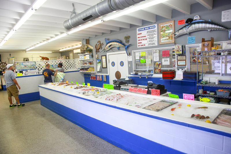 Fresh Market Panama City Beach Florida