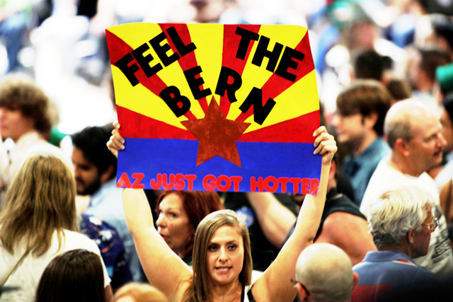 the bern in AZ