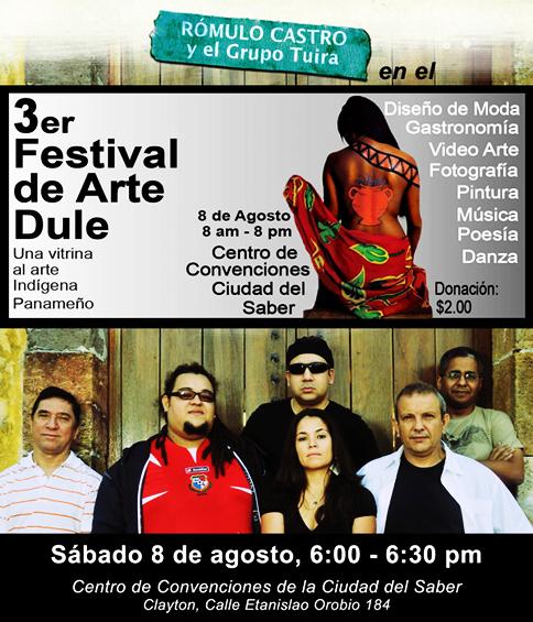 Dule Arts Festival