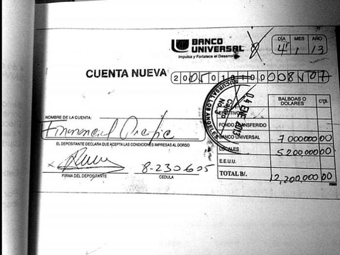 FP - Banco Universal