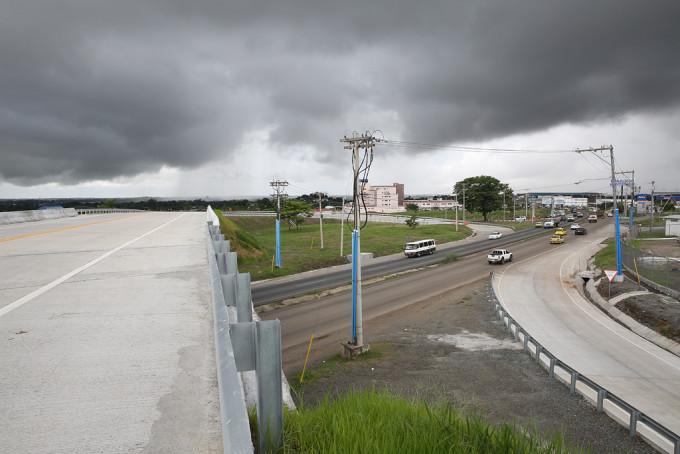 Corredor Norte