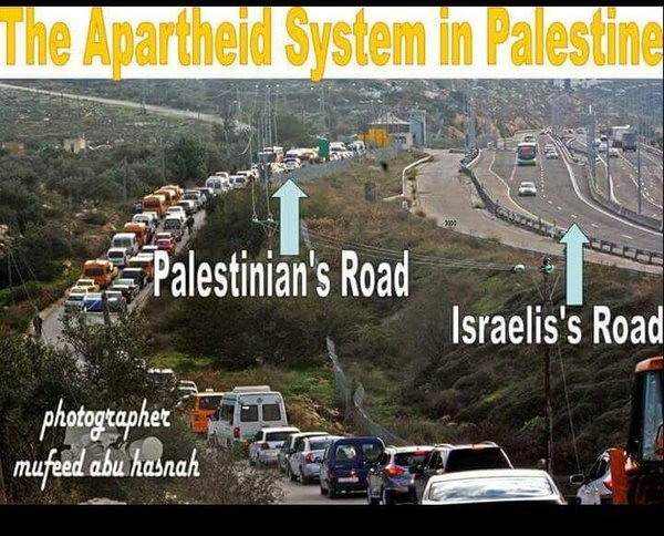 apartheid system