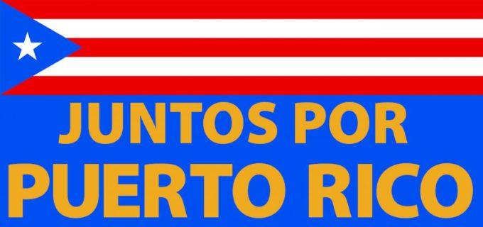 Unidos por PR