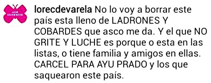 Doña Lorena