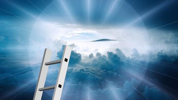 vacancy in heaven