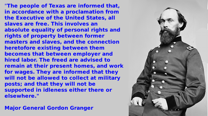 Gen. Granger