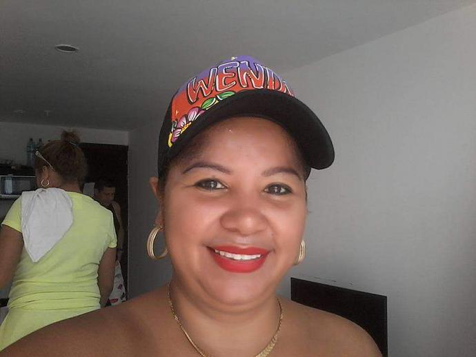 Wendy del Carmen Rodríguez