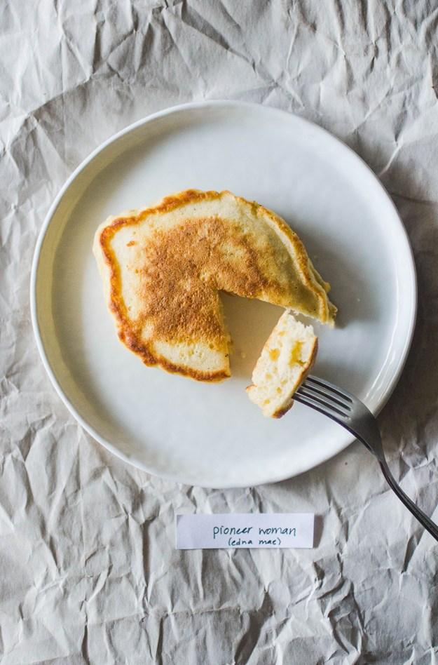 Pioneer Woman Edna Mae pancakes